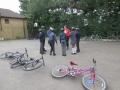 Y6 cycling