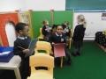 School role play